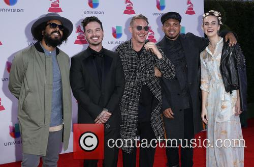 J Balvin, Major Lazer and Mo