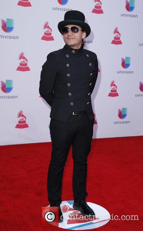 Genesis and Latin Grammy Awards