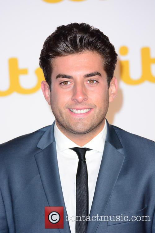 Palladium and James Argent