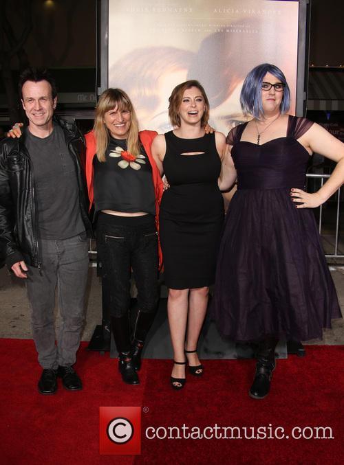 Catherine Hardwicke, Rachel Bloom and Guests