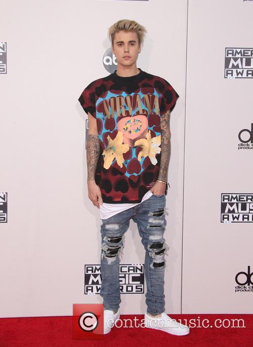 Justin Bieber Adds British Dates To 'Purpose' World Tour