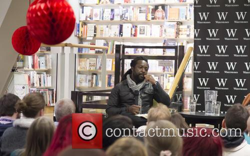 Marlon James 7