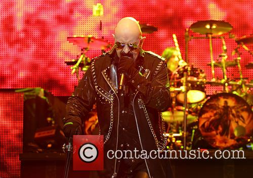Rob Halford and Judas Priest