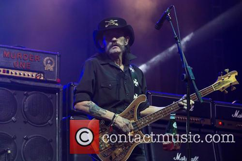 Motorhead and Lemmy
