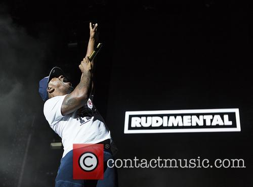 Rudimental recently opened up for Ed Sheeran at a UK show