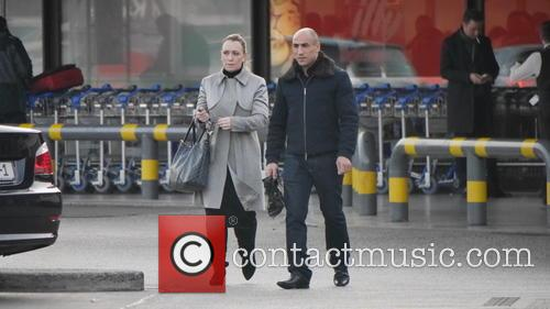 Arthur Abraham and Guest 1