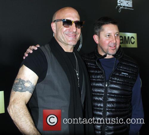 John Lennon, Keith Wortman and Kenny Aronoff 4