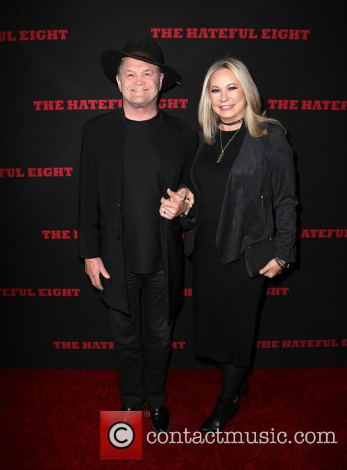 Micky Dolenz and Donna Quinter 3