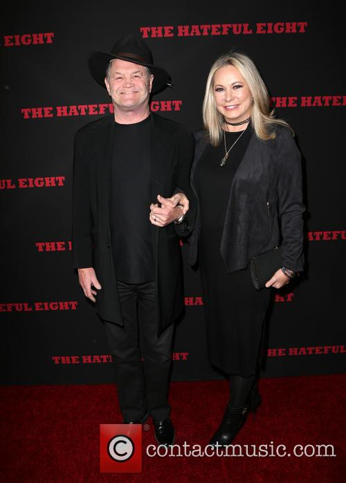 Micky Dolenz and Donna Quinter 5