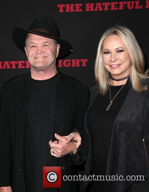 Micky Dolenz and Donna Quinter 8