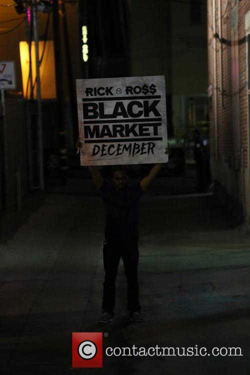 Chris Brown and Rick Ross 2