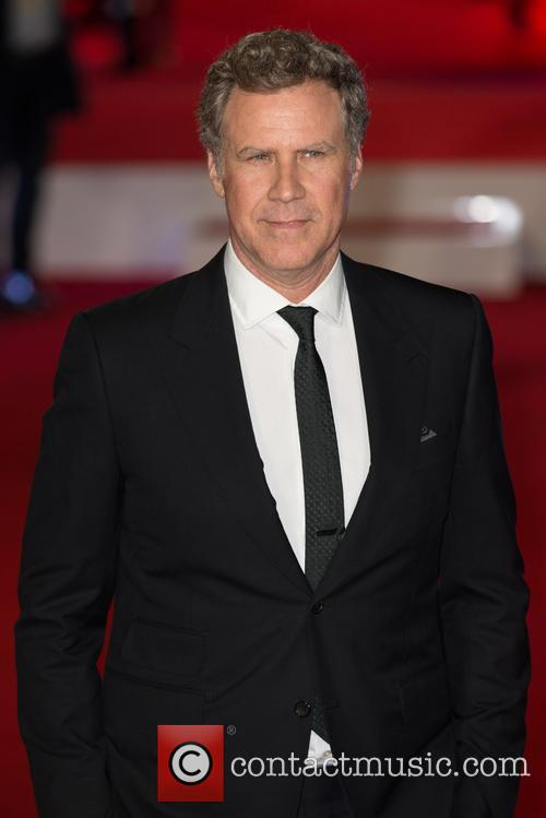Will Ferrell 2