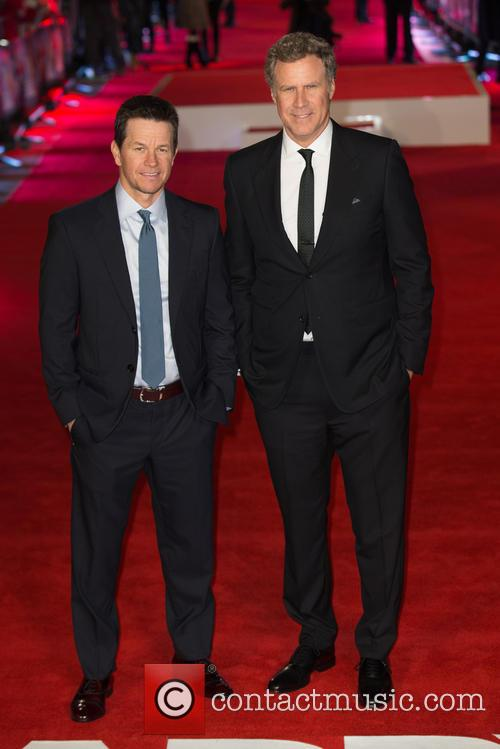 Will Ferrell and Mark Wahlberg 6