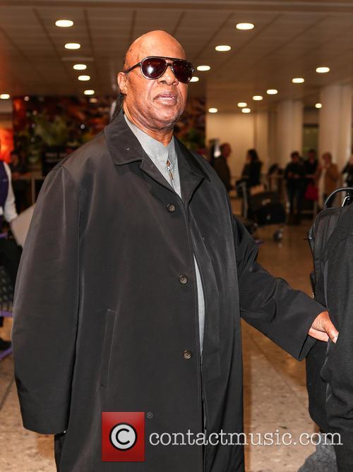 Stevie Wonder 11