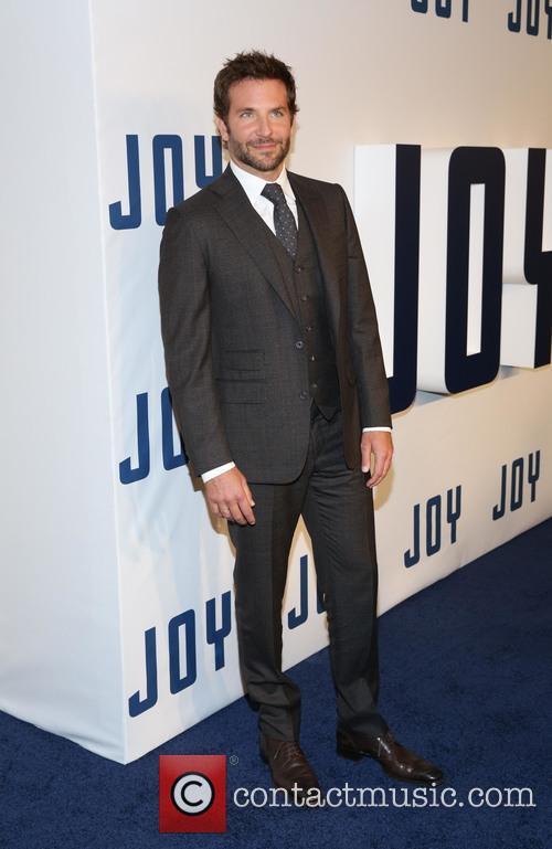 Bradley Cooper 8