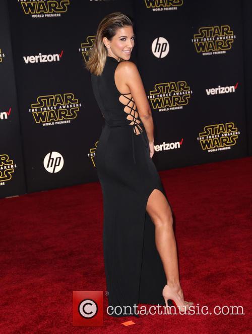 Walt Disney, Liz Hernandez and Star Wars 9