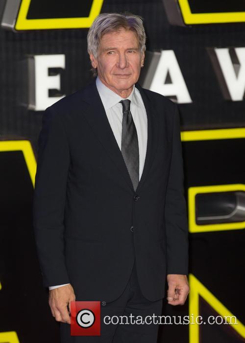 Harrison Ford 7