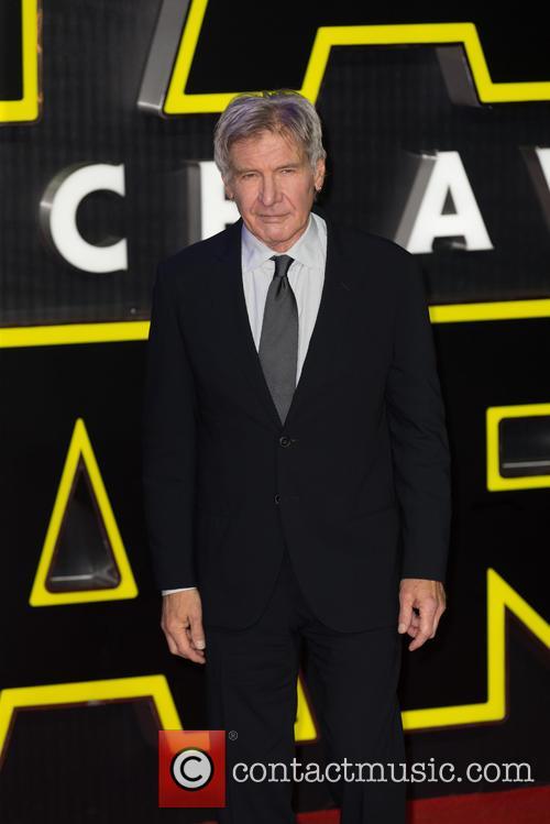 Harrison Ford 10