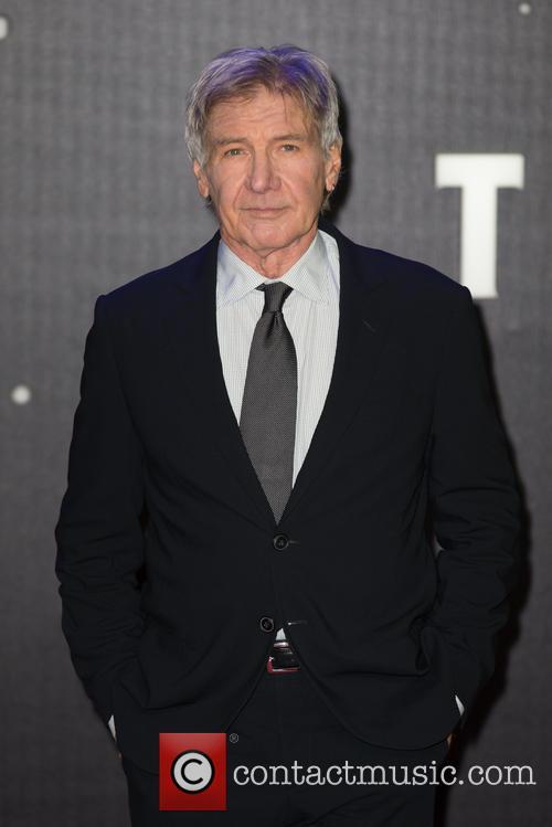 Harrison Ford 11