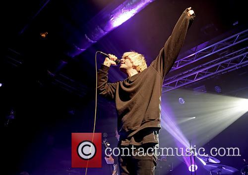 The Charlatans and Tim Burgess 2