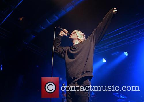 The Charlatans and Tim Burgess 3
