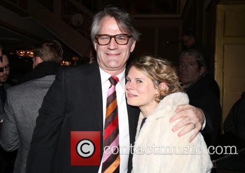 Bartlett Sher and Celia Keenan-bolger