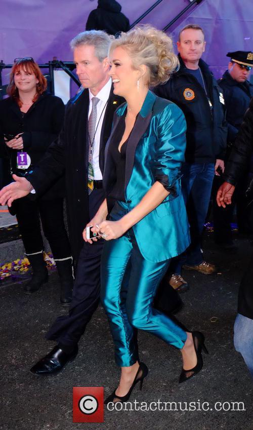 Carrie Underwood 11