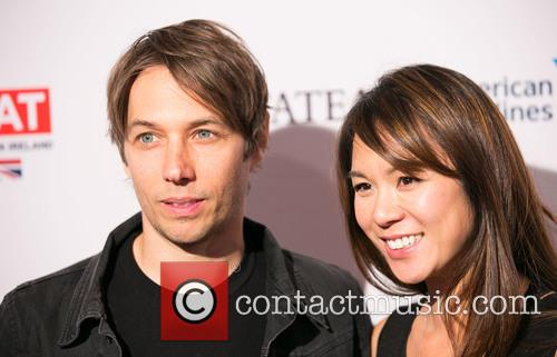 Sean Baker and Samantha Quan