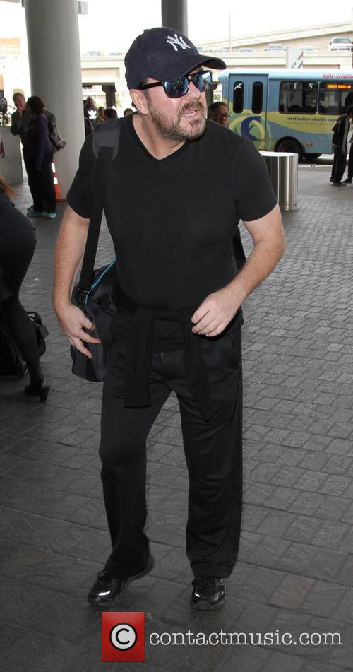 Ricky Gervais 8