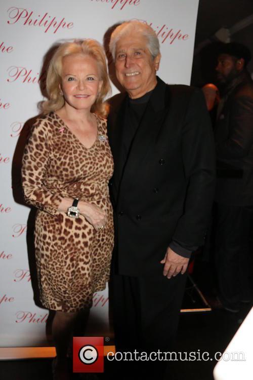 Jane Pontarelli and Joe Pontarelli 1