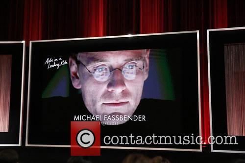 Actor In A Leading Role, Michael Fessbender and Steve Jobs