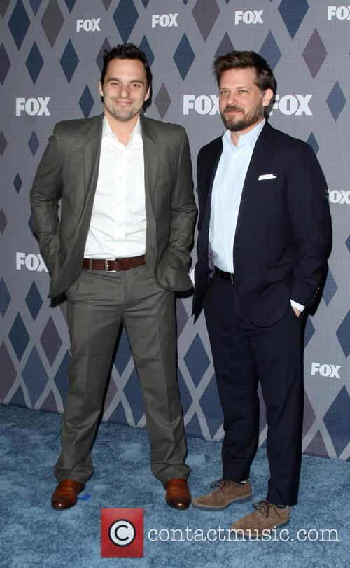 Jake Johnson and Guest