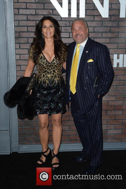 Regina Dietl and Bo Dietl