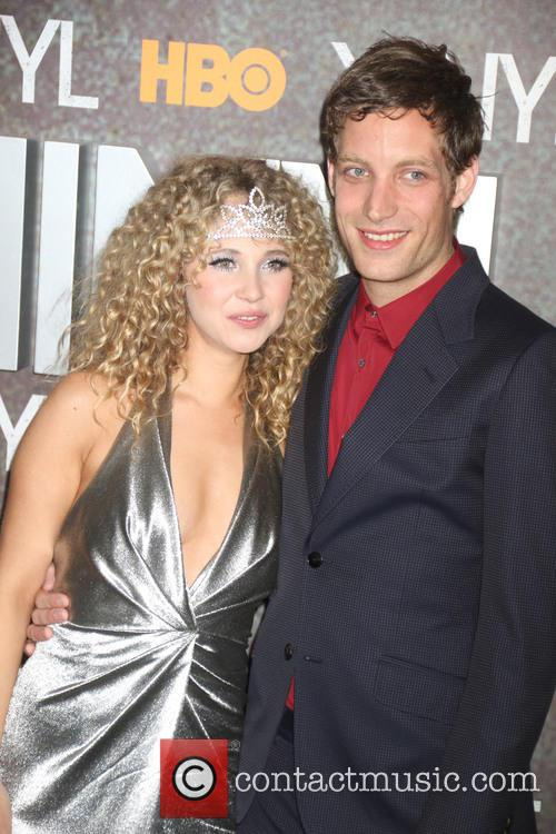 Juno Temple and James Jagger 3