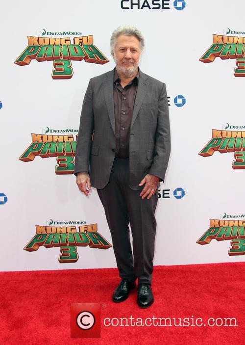 Dustin Hoffman 4