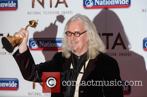 Billy Connolly 3