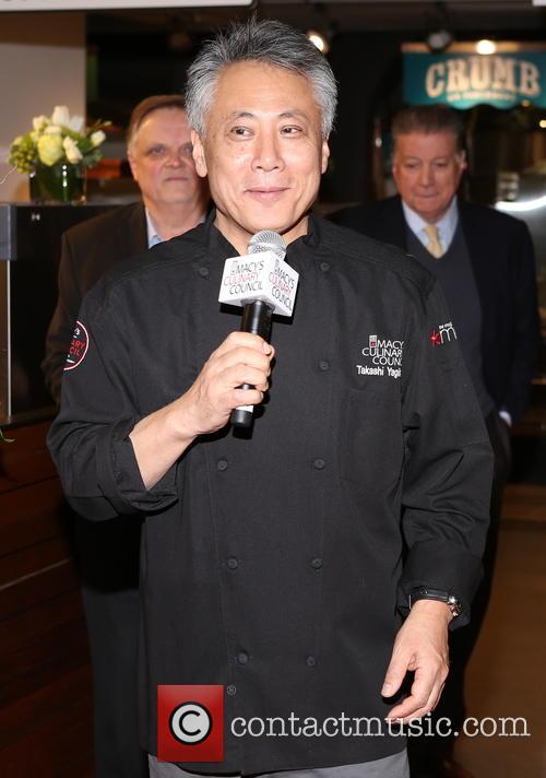Chef Takashi Yagihashi 2