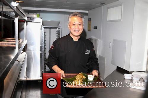 Chef Takashi Yagihashi 4