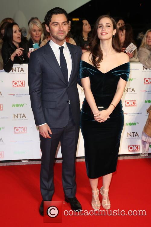 The National and Heida Reed 7