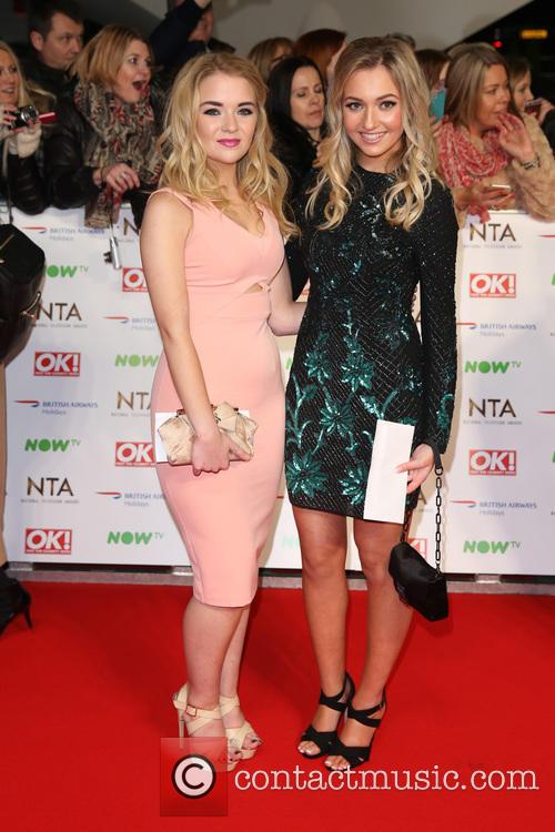 The National and Tilly Keeper 9