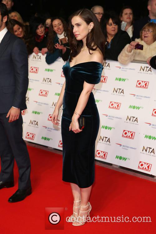 The National and Heida Reed 10