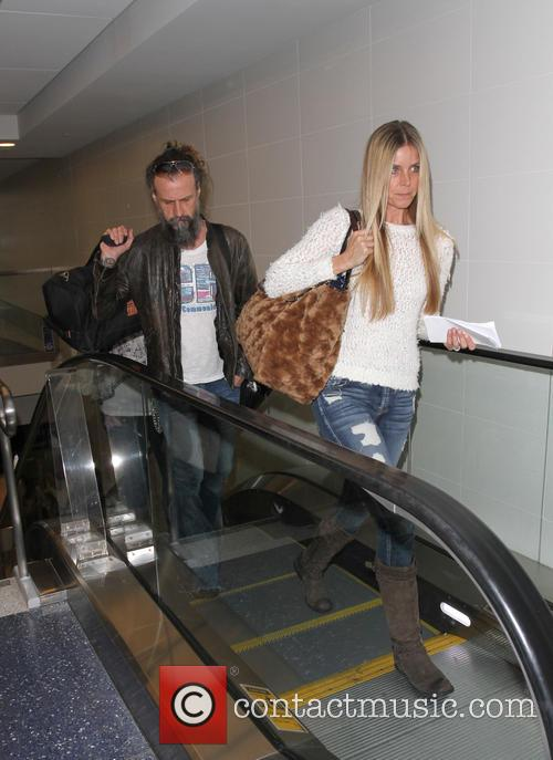 Rob Zombie and Sheri Moon Zombie 6