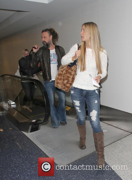 Rob Zombie and Sheri Moon Zombie 7