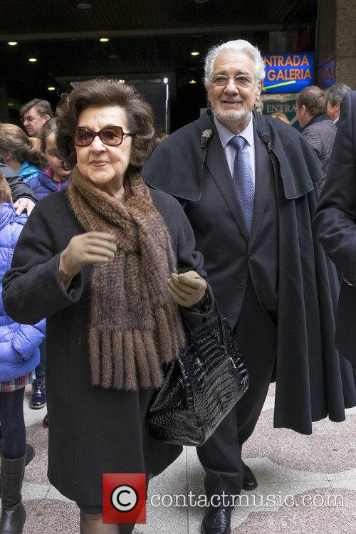 Placido Domingo 1