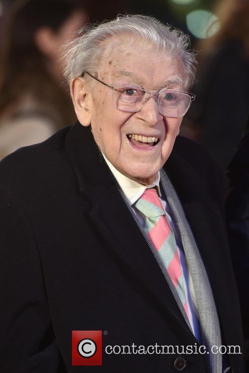 Jimmy Perry 2