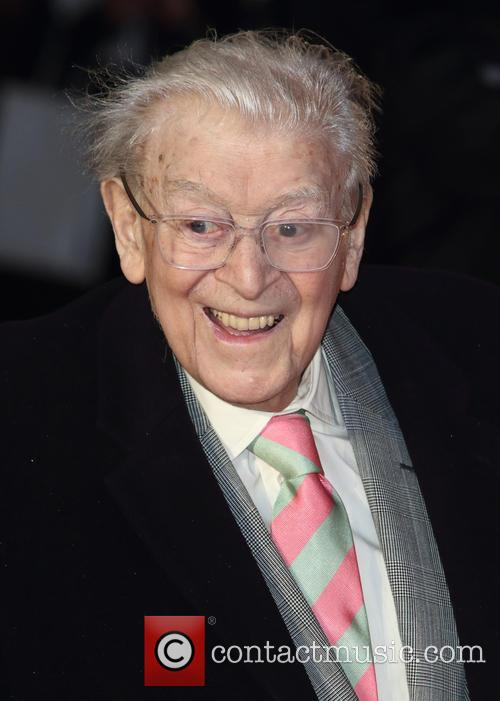Jimmy Perry 3