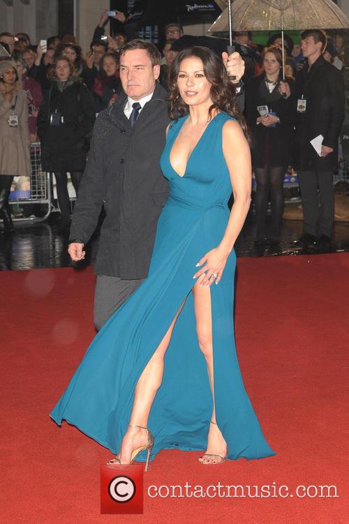Catherine Zeta-jones 1