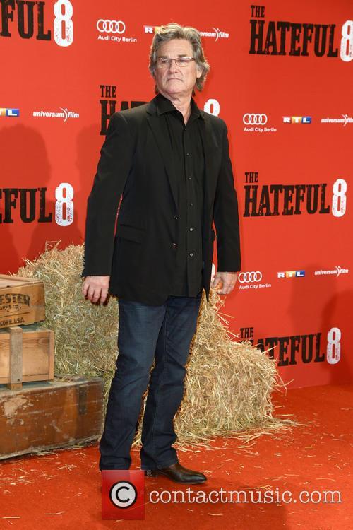 Kurt Russell 2