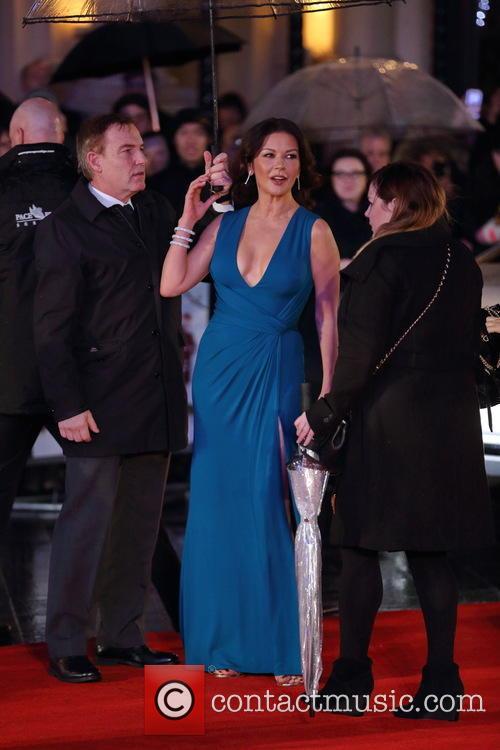 Catherine Zeta-jones 5