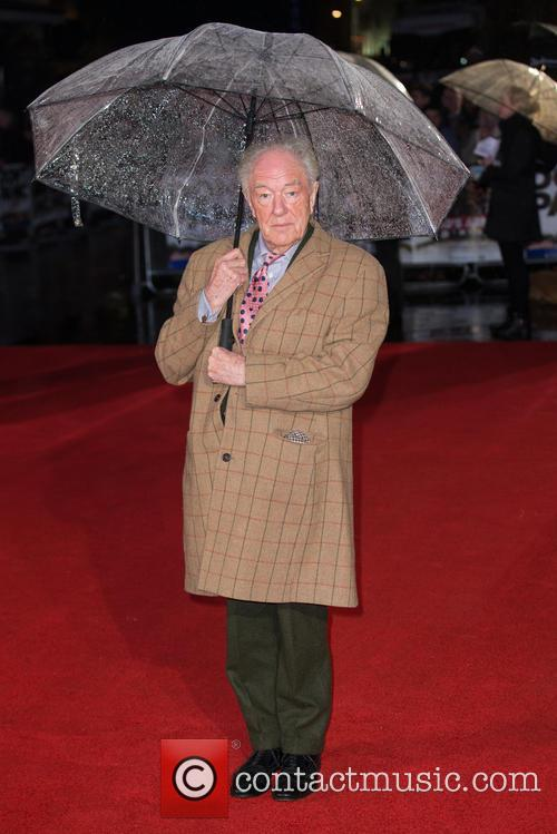 Sir Michael Gambon